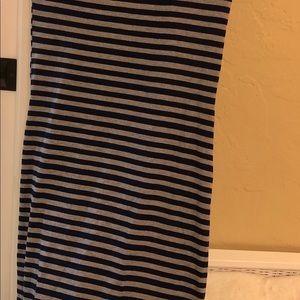 Dresses & Skirts - Long cotton comfy dress